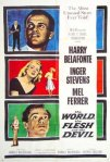 The World, the Flesh and the Devil (1959)