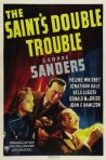 The Saint's Double Trouble (1940)