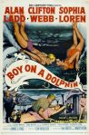 Boy on a Dophin (1957)